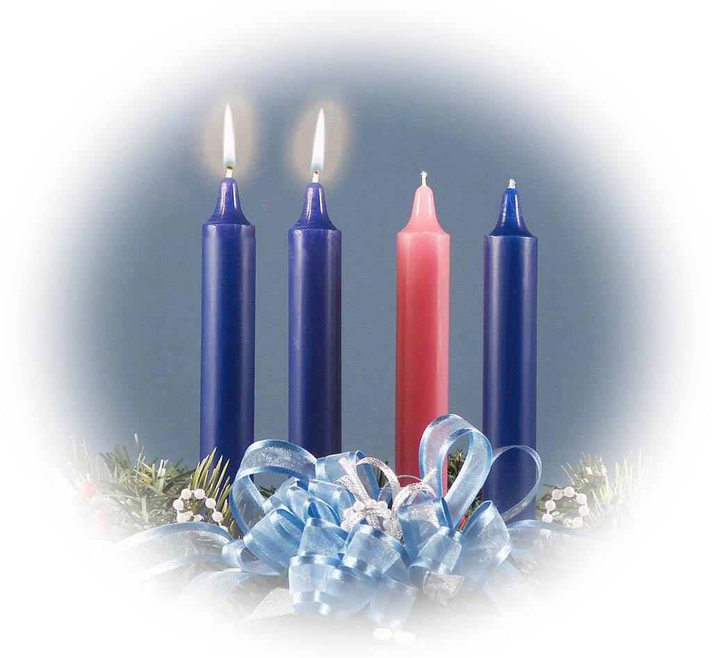 advent_2_2_candle