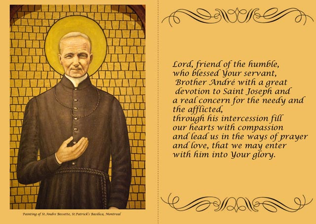 St_Andre_Bessette_Prayer_card_thumbnail