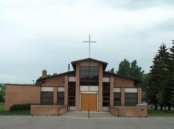 St. Bernard's Church