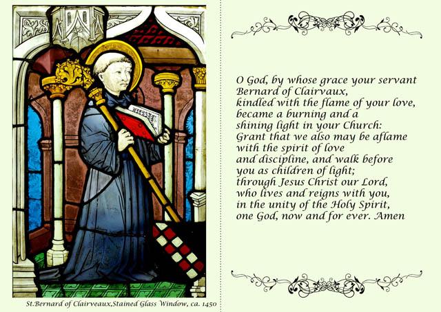St_Bernard_of_Clairvaux_Prayer_Card_Thumbnail